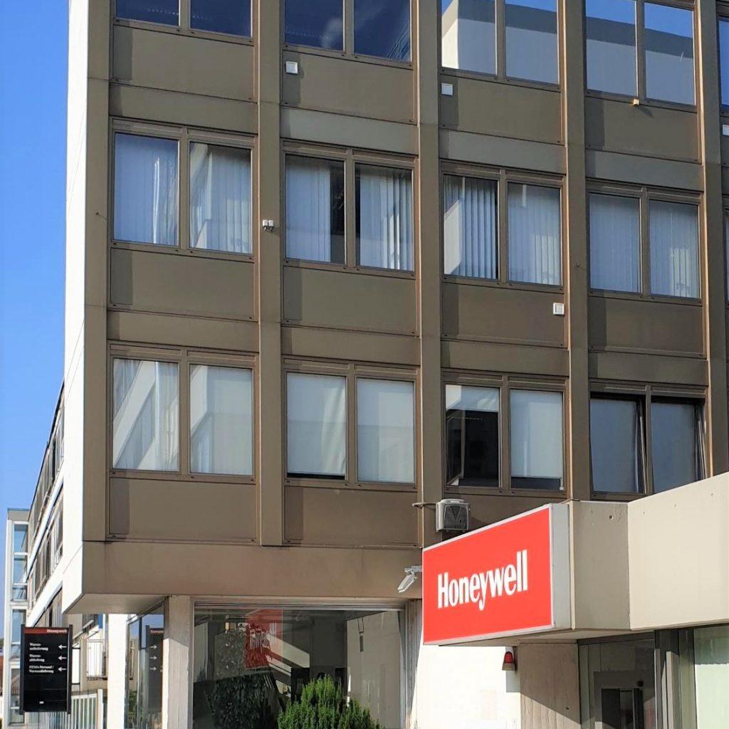 Honeywell Schönaich
